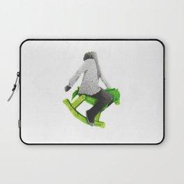 Untitled 01 Laptop Sleeve