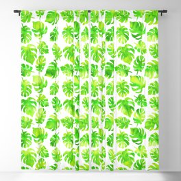 Breathe in Nature Blackout Curtain