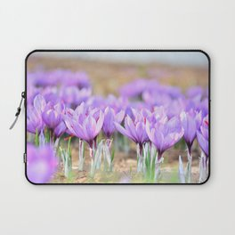 Flower photography by Mohammad Amiri Laptop Sleeve