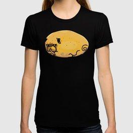 Puglife Potato T-shirt