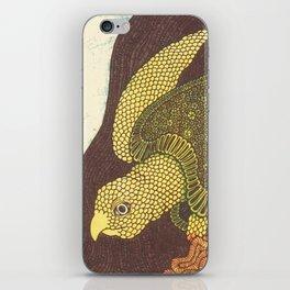 Aquatic iPhone Skin