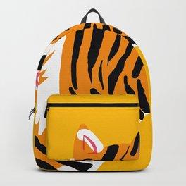 wild jungle cat - 1 Backpack