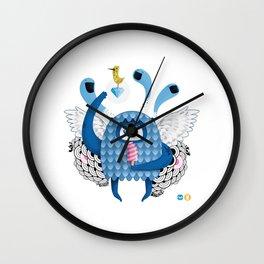 Cisnope Wall Clock