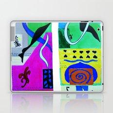 inspiration from Matisse Laptop & iPad Skin
