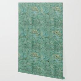 Abstract No. 445 Wallpaper