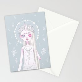 *:・゚✧ Celestial ✧・゚:* Stationery Cards