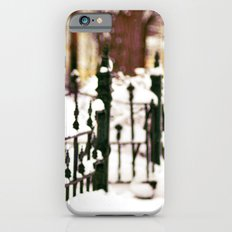 November Snow Slim Case iPhone 6s