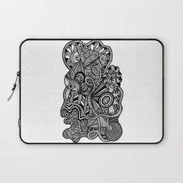 Tangled Trunk Laptop Sleeve