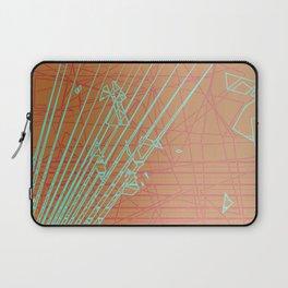 Borderline Zone Laptop Sleeve
