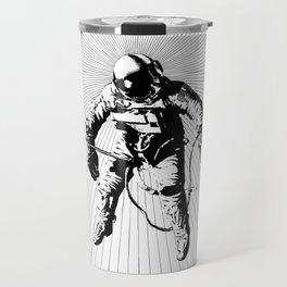 Ed White, 1965 Travel Mug