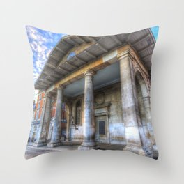 St Paul's Church Covent Garden  Throw Pillow