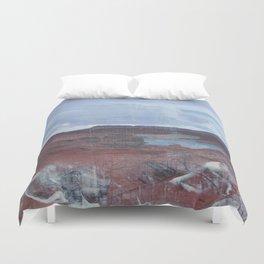 Glen Canyon Duvet Cover