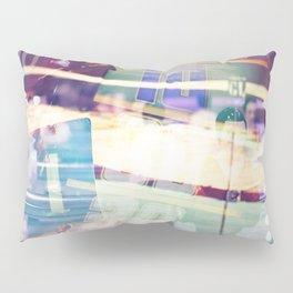 10 number Pillow Sham