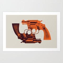 Detective Special Art Print