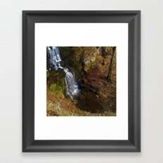 Scaleber Force 2 Framed Art Print