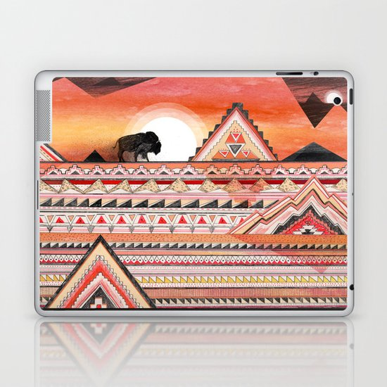 Journey Laptop & iPad Skin