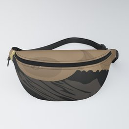 Untitled #43 Fanny Pack