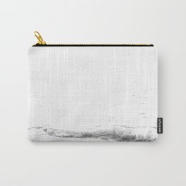 White and little black II Carry-All Pouch