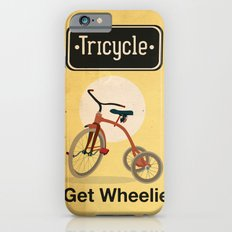 TRICYCLE iPhone 6s Slim Case