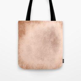 Brown grunge texture Tote Bag