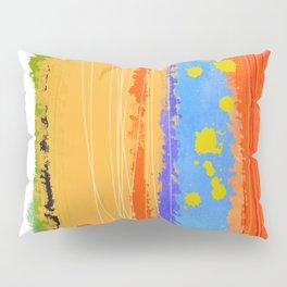 Bold Abstract 1 Pillow Sham