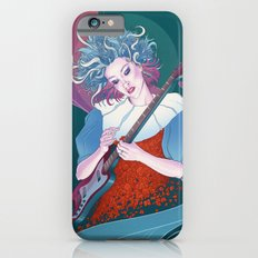 Our Lady of Rock Slim Case iPhone 6s