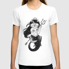 MerMeow T-shirt