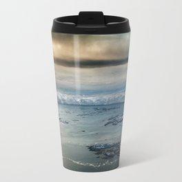 arctic flight Travel Mug