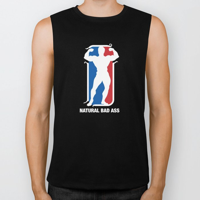 NBA Biker Tank