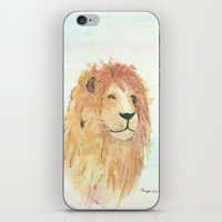 pride iPhone & iPod Skins featuring Pride by Tanya HD