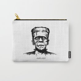 Karloff's Monster Carry-All Pouch
