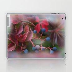 fall is coming -10- Laptop & iPad Skin