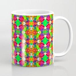 Springtime-dreams-pattern Coffee Mug
