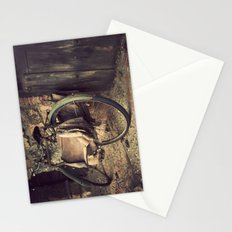 bicicleta Stationery Cards