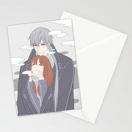 Zen x MC Stationery Cards