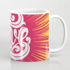 Love Thorns Mug