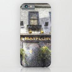 The Mayflower Pub London Art iPhone 6s Slim Case