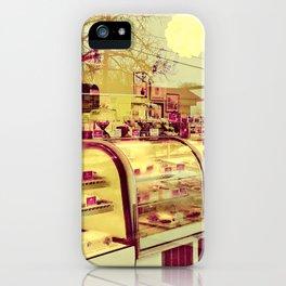 Sugar Mama iPhone Case