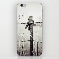Farm Hands iPhone & iPod Skin