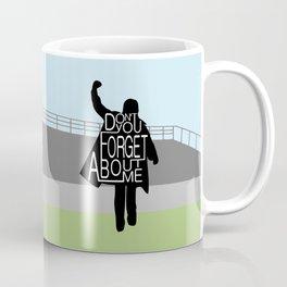 The Breakfast Club Coffee Mug