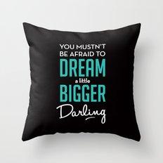 Inception Throw Pillow