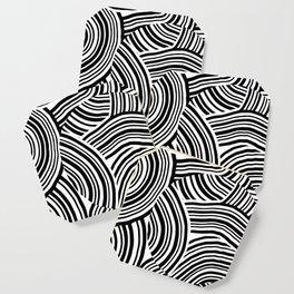 pattern 3 Coaster