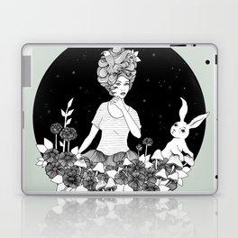 Travelling - Dream of Shining Night Laptop & iPad Skin