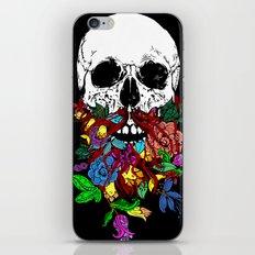 Beardtanical iPhone & iPod Skin
