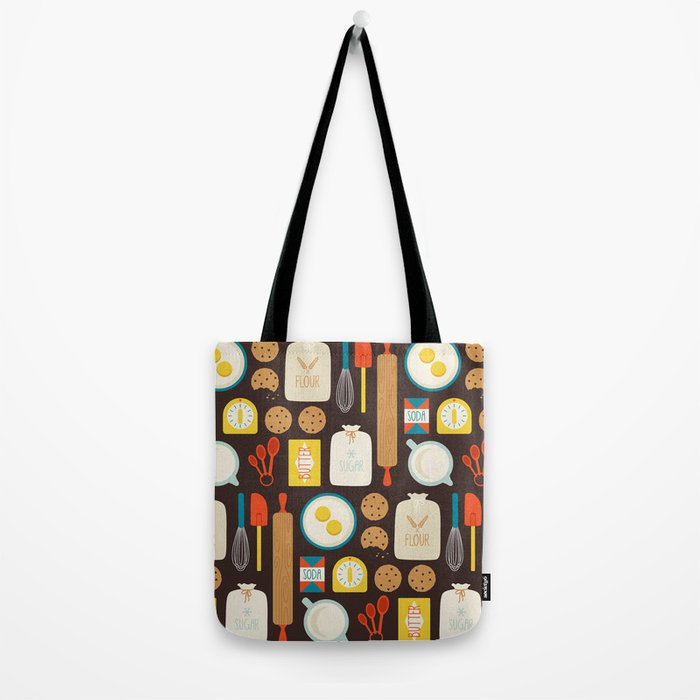 Cookie Party Tote Bag