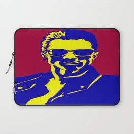 Arnold Schwarzenegger Terminator 2  Laptop Sleeve