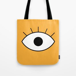 I see everything Tote Bag