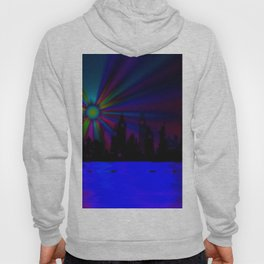 Dreaming all around the world ... Hoody