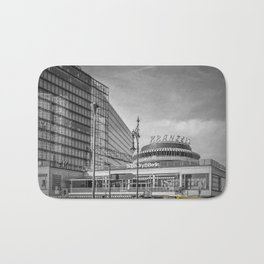 BERLIN City-West Bath Mat