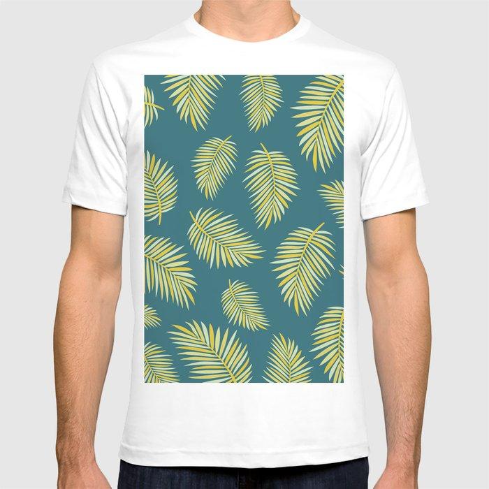 Βetween The Leaves T-shirt